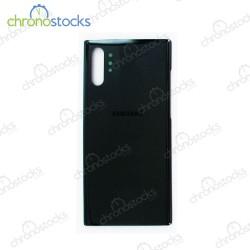 Vitre arrière Samsung Note 10 Plus SM-N976F noir