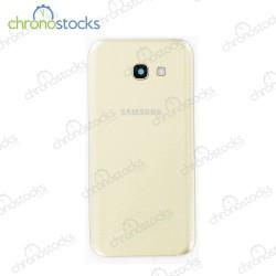 Vitre arrière pour Samsung A5 2017 SM-A520F or
