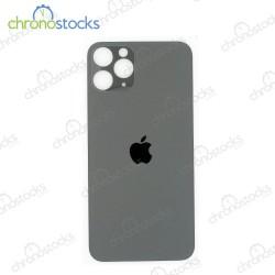 Vitre arrière pour iPhone 11 Pro vert nuit