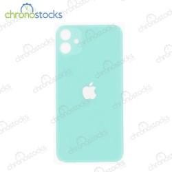 Vitre arrière iPhone 11 Vert