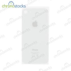 Vitre arrière pour iPhone 8/se2 blanc