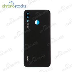Vitre arriere pour Huawei P20 LITE Noir