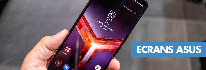 Ecran LCD et tactiles ASUS